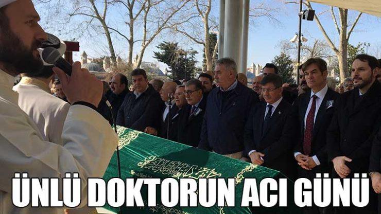 Ünlü doktor Mehmet Öz'ün acı günü