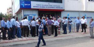 İŞKUR, Gençlik ve Spor Bakanlığı'na 3 bin 243 işçi alınacağını duyurdu