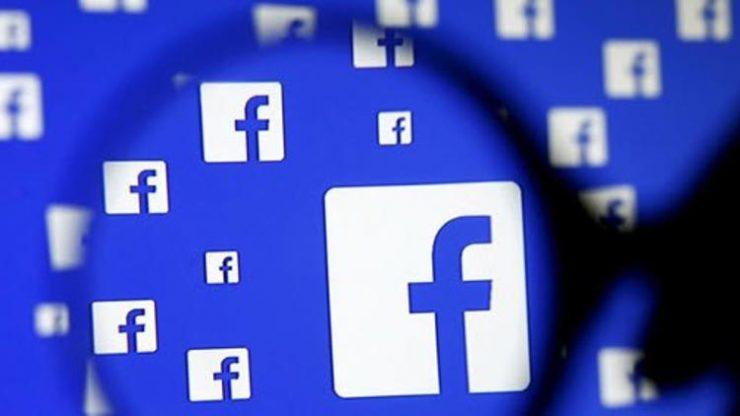 Facebook'a yeni yasak