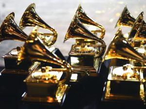 Grammy'i kazananlar belli oldu