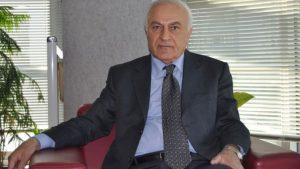 DSP'nin Ankara adayı Haydar Yılmaz oldu