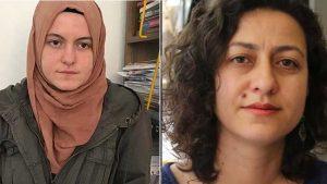 Gazeteci Derya Okatan gözaltına alındı