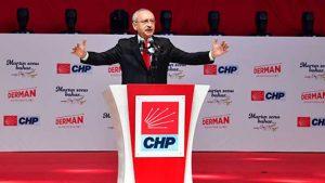 """CHP, açıkladığı bazı adayları """"yeniden değerlendirecek"""" : İşte MYK'dan çıkan karar"""