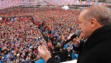 Ahmet Hakan:  AKP için üç ihtimal…