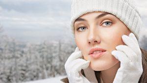 Kış aylarında cilt sağlığına dikkat
