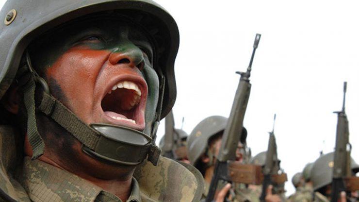 Askerlik sistemiyle ilgili yeni gelişme! Erdoğan'ın onayına sunuldu