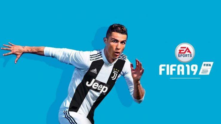 FIFA 19'dan Ronaldo kararı
