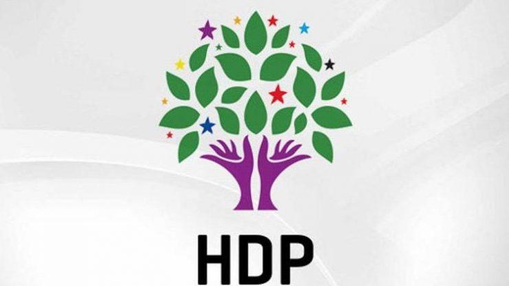 HDP'den 'adaysız iller' sinyali