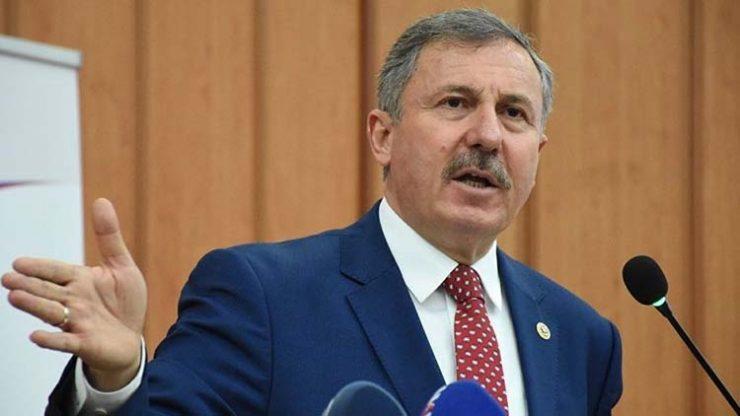 AKP'li eski vekilden hükümete sert sözler: Biz komplo kurdular diyerek…
