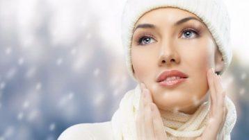 Kış mevsiminde cilt problemlerine dikkat