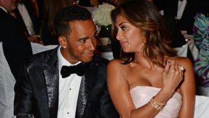 Lewis Hamilton ile Nicole Scherzinger'ın yatak görüntüleri internete sızdı