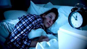 Uyku bozukluğu olanlara korkutan uyarı!