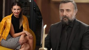 Ceren Benderlioğlu Eşkıya Dünyaya Hükümdar Olmaz'a transfer oldu