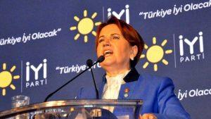 İYİ Parti 105 adayını daha açıkladı
