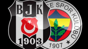 Son dakika | Beşiktaş – Fenerbahçe derbisinin oranları belli oldu
