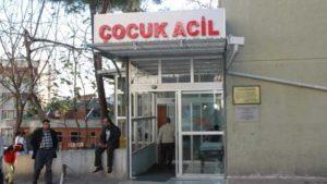 Bursa'da öğrenciler zehirlendi