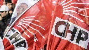 CHP'li Sezgin Sönmez, Şahinbey adaylığından çekildi