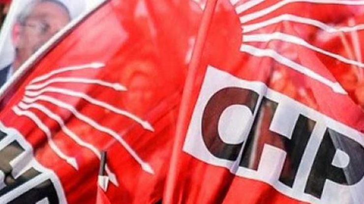 CHP'den iki istifa haberi