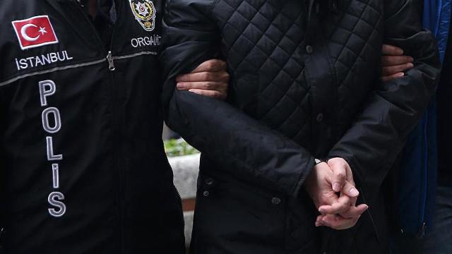 Tapu Müdürlüğünde rüşvet soruşturması: 17 gözaltı
