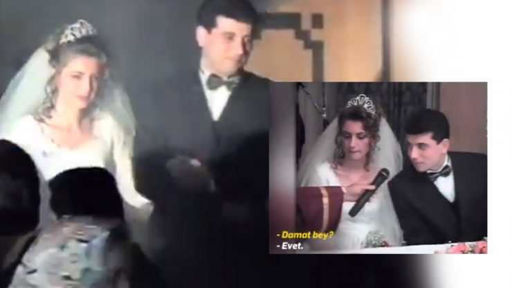 İmamoğlu'ndan Sevgililer Günü sürprizi… Sosyal medyada paylaştı