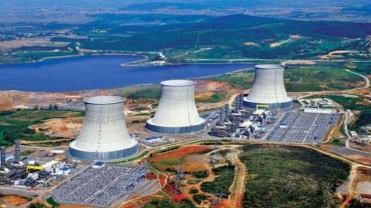 Sakarya'da iki santralde üretim durdu