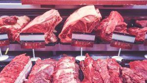 Fazla kırmızı et tüketimi kanser riskini arttırıyor