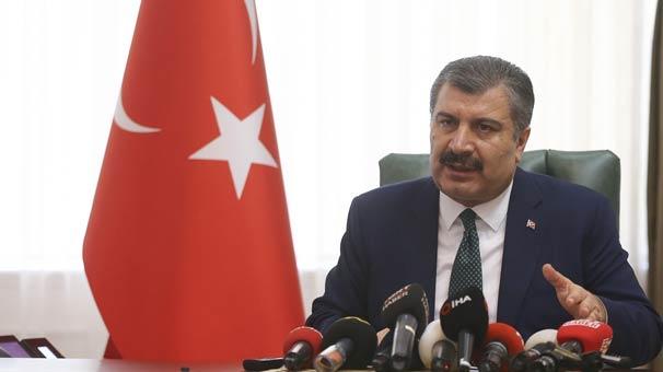 Sağlık Bakanı Koca, Kartal'da yaralananların son durumunu açıkladı