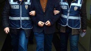 İçişleri Bakanlığı: 735 kişi gözaltına alındı