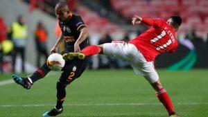 Benfica 0-0 Galatasaray / MAÇIN ÖZETİ