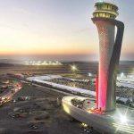 3. havalimanında kafa karıştıran gelişme