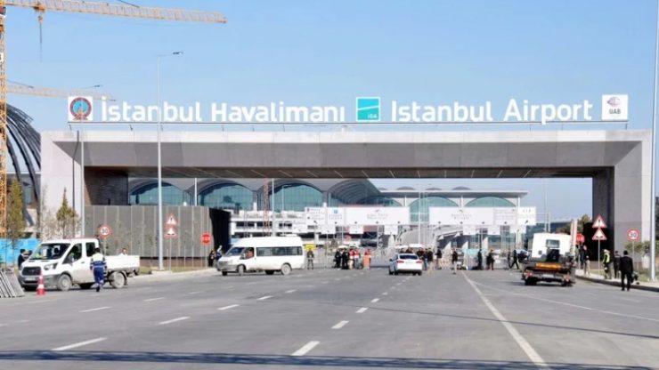 '3. havalimanında hizmetlerin bedeli millete ödettirilecek' iddialarına yanıt