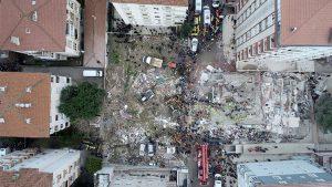 İstanbul için korkunç uyarı: Bina kalmaz!