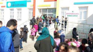 MEB okullarında 'Hizbullah sınavı'
