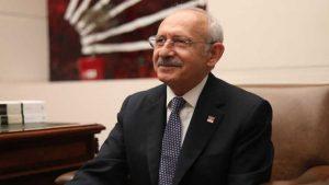 Kılıçdaroğlu'ndan 14 Şubat'a özel tweet
