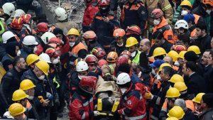 Kartal'daki bina faciasında ölenlerin sayısı açıklandı