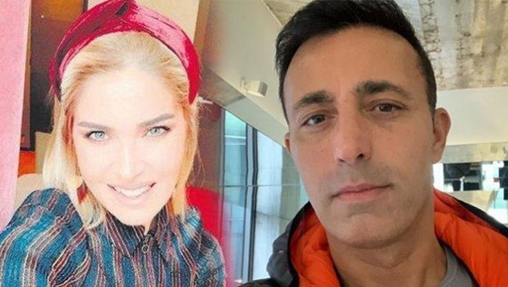 Melis Sütşurup kimdir? Mustafa Sandal'ın sevgilisi Melis Sütşurup kimdir?