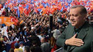 Erdoğan'dan işçilere: Bizden bir şey beklemeyin