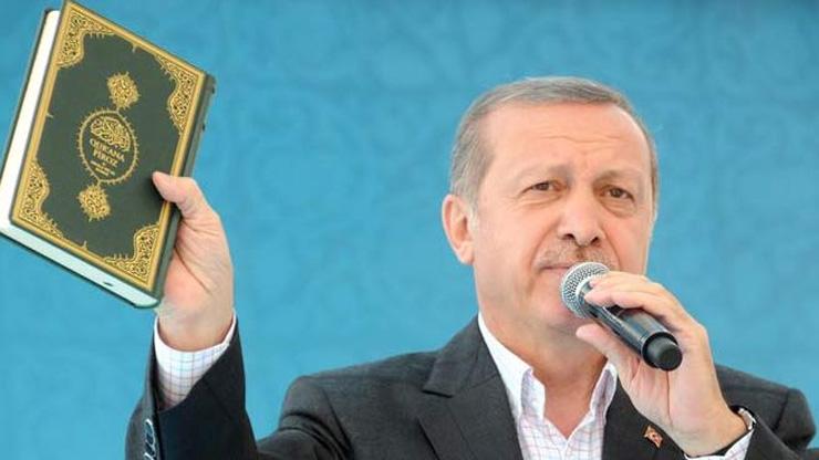 'Dini siyasete alet etme' listesi: Erdoğan'ı görünce salavat getiririz