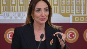 Kılıçdaroğlu görüşmüştü… CHP'de Aylin Nazlıaka sürprizi