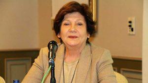 Halktv.com.tr ÖZEL | Ünlü iş kadını Necla Zarakol  gözaltında