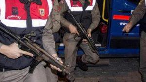 Malatya'da araması bulunan 16 kişi yakalandı