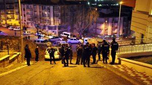Ankara'da korkunç olay: 16 yaşındaki çocuk babasını boğazından bıçaklayıp öldürdü