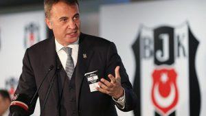 Beşiktaş'tan TFF'ye derbi tepkisi: 'Fenerbahçe'yi arayıp…'