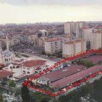 İstanbul'daki dev arazi imara açıldı! 7 katlı konutlar dikilecek