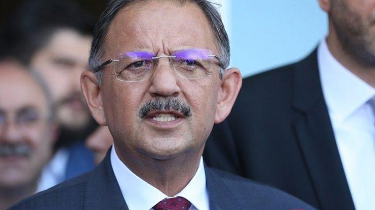 AKP'li Özhaseki açıkladı… Cumhur İttifakı'nın kapsamı büyüyor