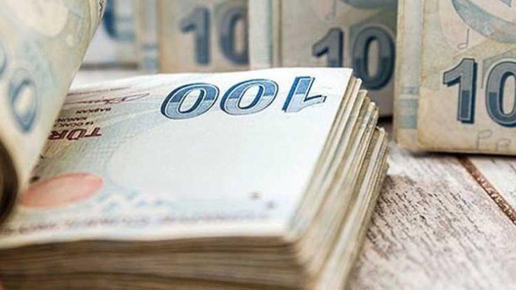 Türkiye'ye kaynağı belirsiz para akışında patlama