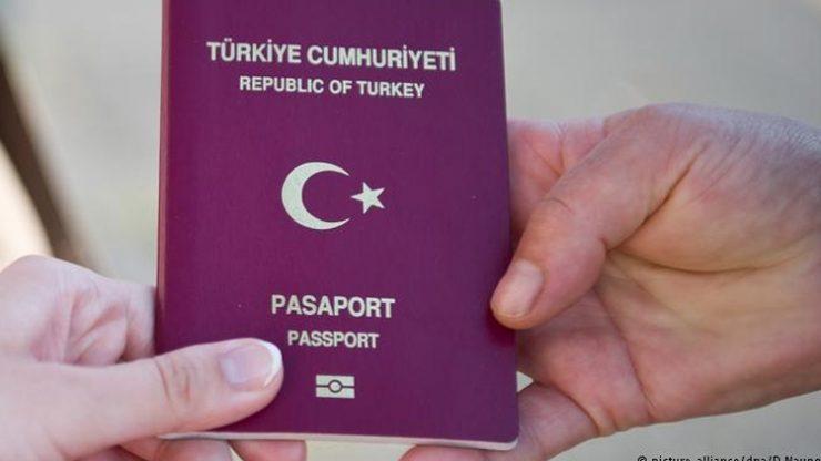 Avrupa'ya 'kaçış': Türkiye'den iltica yarı yarıya arttı, 18 bin kişi sırada