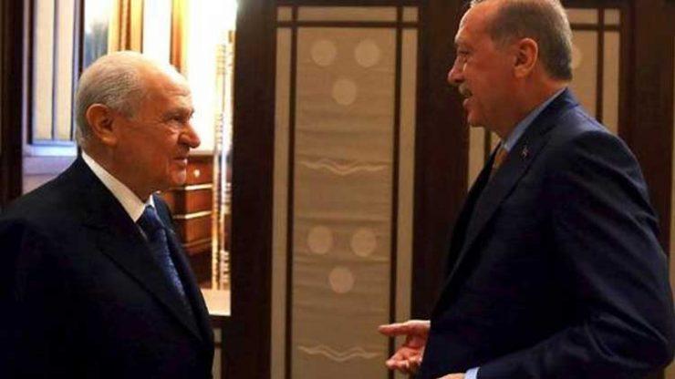 Özhaseki: Cumhurbaşkanı Erdoğan ve Bahçeli ortak miting yapacak