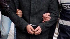 Rüşvet soruşturmasında 20 kişiye gözaltı kararı!
