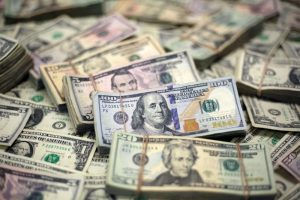 Dolar enflasyona ne tepki verdi?